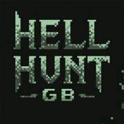 Игра Игра Hellhunt GB 1991