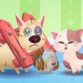 Игра Игра Спасение Домашних Животных