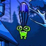 Игра Игра Инопланетянин Абуба