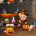Игра Игра Хэллоуин: Поиск Объектов