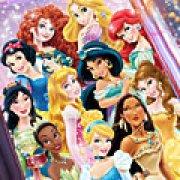 Игра Игра Тесты принцессы Диснея