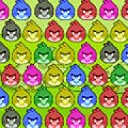 Игра Игра Пузыри злых птиц