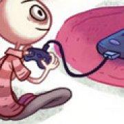 Игра Игра Троллфейс квест 7: видео игры