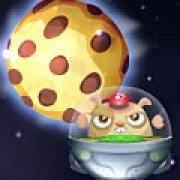 Игра Игра Космический хомяк