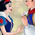 Игра Игра Белоснежка и принц поцелуи