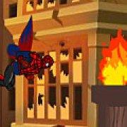 Игра Игра Флиппи Человек паук