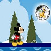 Игра Игра Микки Маус приключения шарики 3
