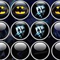 Игра Игра Бэтмен против Джокера шарики на память