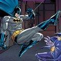 Игра Игра Бэтмен: уличная сила