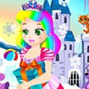 Игра Игра Принцесса Джульетта: тайный подарок