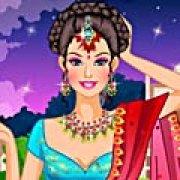 Игра Игра Барби: индийское сари