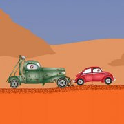 Игра Игра Хищные машины 1