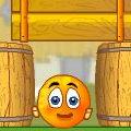 Игра Игра Спаси апельсин 2
