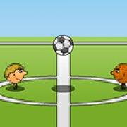 Игра Игра Футбол 1 на 1
