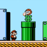 Игра Игра Марио денди 3