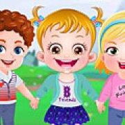 Игра Игра Малышка Хейзел День дружбы