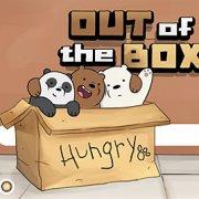 Игра Игра Вся правда о медведях: Бродилка из коробки