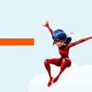 Игра Игра Леди Баг прыжки