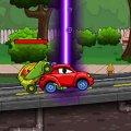 Игра Игра Машина ест машину 6