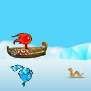Игра Игра Огонь и Вода: возвращение домой
