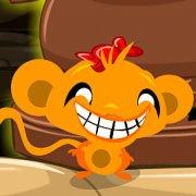 Игра Игра Счастливая обезьянка уровень 110