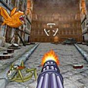 Игра Игра Инопланетная драка: Терминатор