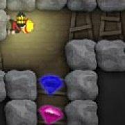 Игра Игра Ниндзя-шахтер