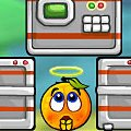 Игра Игра Спаси апельсин 7: космическое путешествие