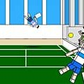 Игра Игра Кукольный теннис
