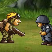 Игра Игра Металлический Слизняк: ярость 4