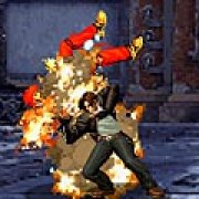 Игра Игра Король бойцов: борьба 1.3
