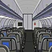 Игра Игра Побег из самолета