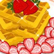 Игра Игра Вафли на завтрак
