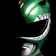 Игра Игра Могучие рейнджеры: Злой Зеленый