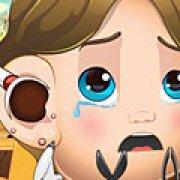 Игра Игра Маленький принц принц в ванной