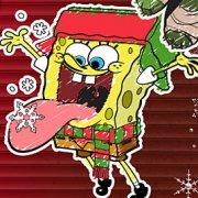 Игра Игра Никелодеон: Праздничные Раскраски