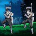 Игра Игра Наруто: битва с теневыми клонами