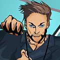 Игра Игра Новый Росомаха: одевалка (New Wolverine Dress Up)