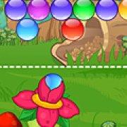 Игра Игра Пузырь джунглей