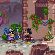 Игра Игра Дональд и Микки: волшебное приключение 3