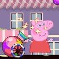 Игра Игра Конфеты Свинки Пеппы