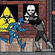 Игра Игра Могучие рейнджеры: диногром