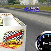 Игра Игра Битва грузовиков 3Д