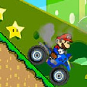 Игра Игра Марио на квадроцикле