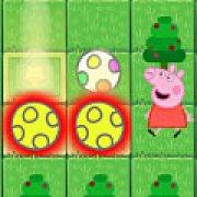 Игра Игра Свинка Пеппа в волшебном лесу