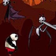 Игра Игра Кунг-фу Панда: король скелетов
