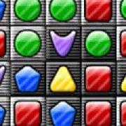 Игра Игра Совпадение формы: новые уровни