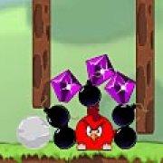 Игра Игра Курятник: новые уровни