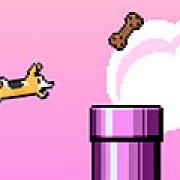 Игра Игра Флиппи пёс