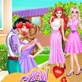 Игра Игра Принцессы Диснея: Новая Жизнь Брошенной Ариэль